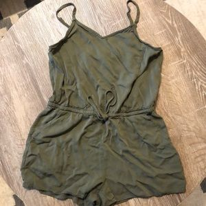 Old Navy Cami Style Romper